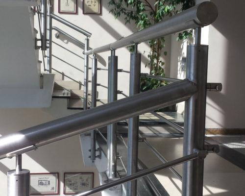 scale e soppalchi