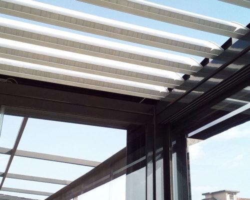 Pergolati e tettoie