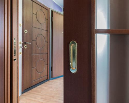 Porte interne e portoncini di ingresso